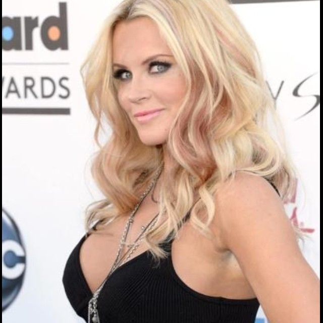 Jenny McCarthy Breast Implants