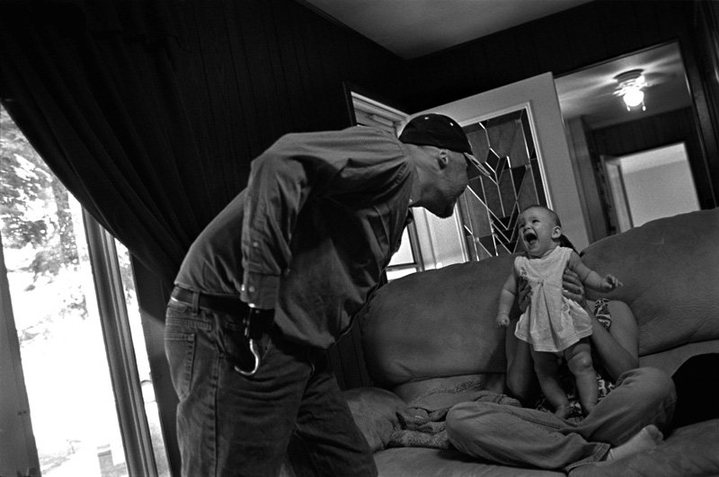 8 ….GIU..june…. - 15 ….LUG..july…. 2011  WAR IS PERSONAL EUGENE RICHARDS