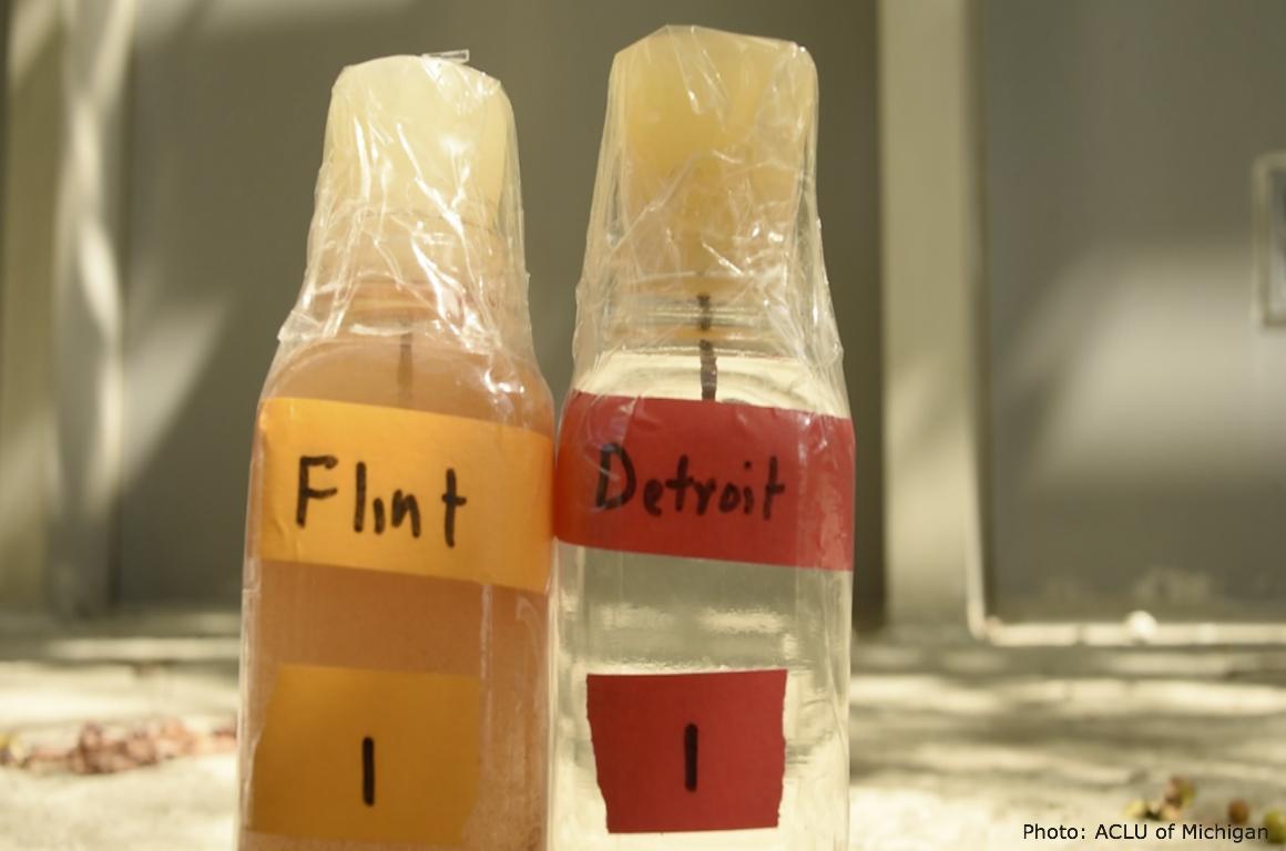 Flint's Poisoned Children Deserve the Truth