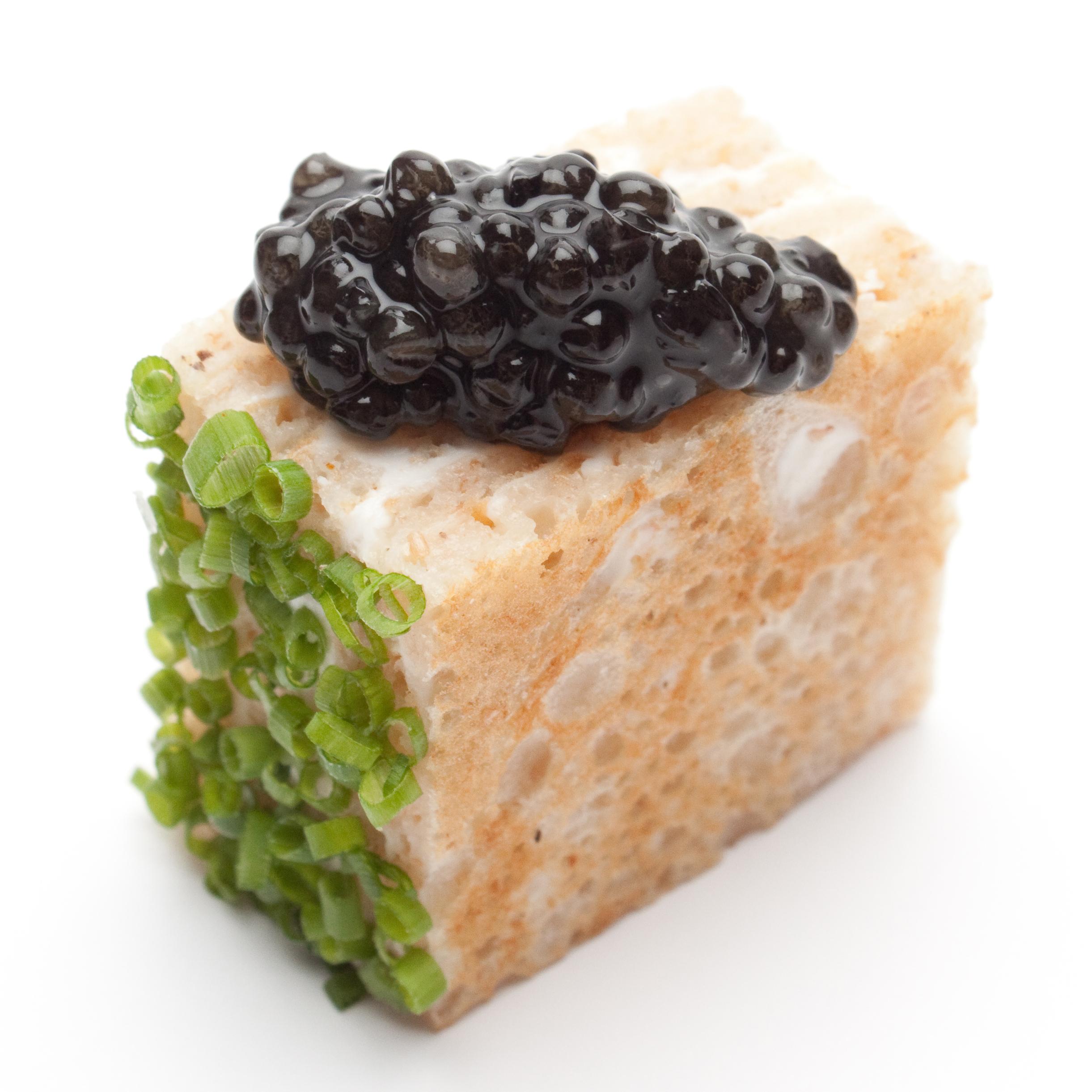 Bellini Caviar
