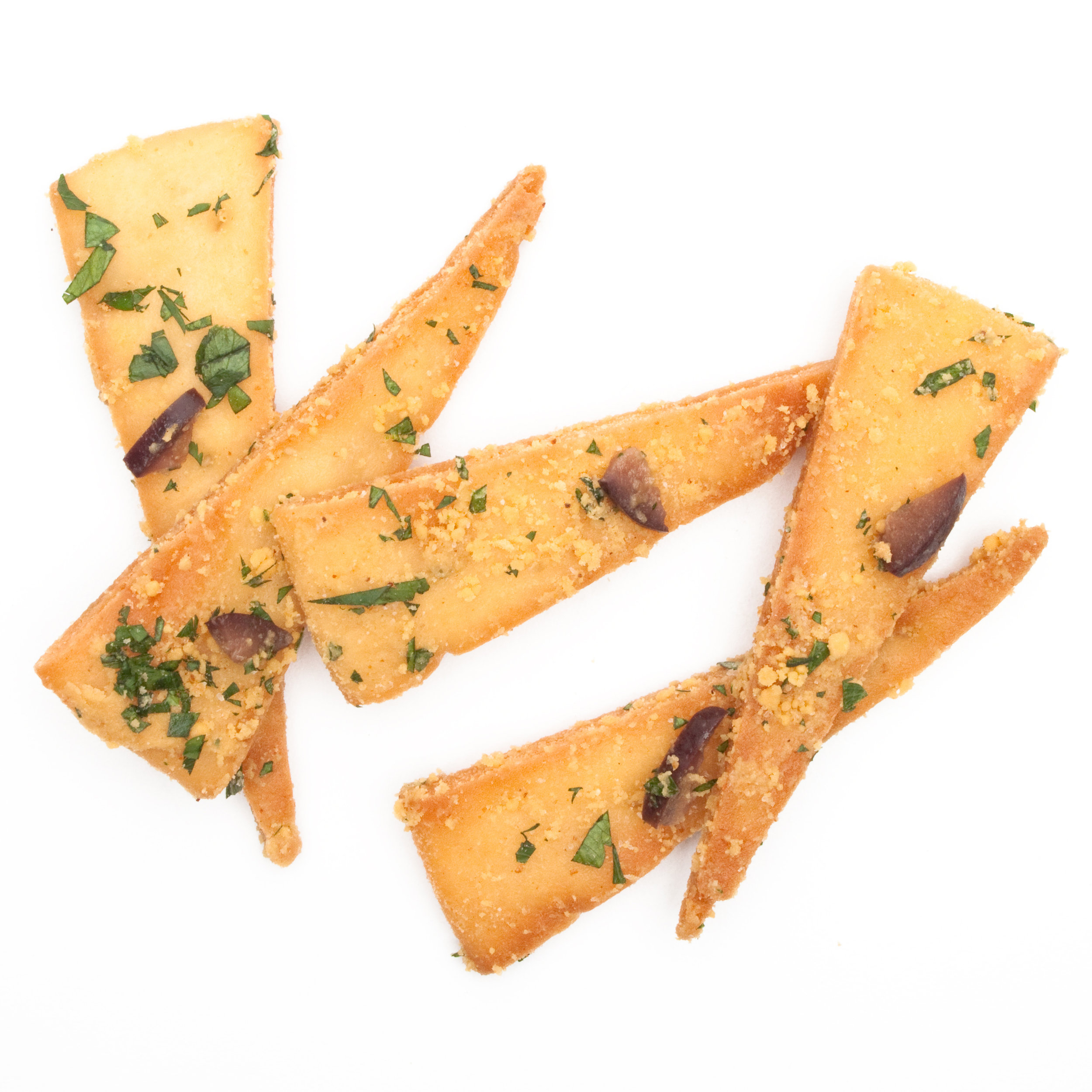 Hummus Pita Chips