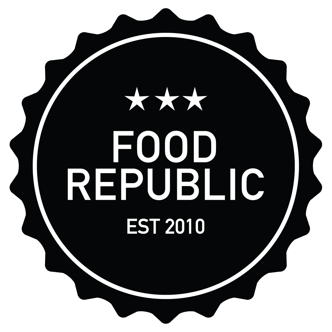 "Food Republic    Pinch Food Design Plays with Food, Design & Flavors  By Laila Gohar  Imagine stepping into a party and seeing hors d'oeuvres attached to balloons hanging in mid-air. You might have to jump, or stand on your toes to get a taste of the action, but for set designer TJ Girard and chef Bob Spiegel, founders of Pinch Food Design, that is precisely the point. The New York-based catering company was born out of the desire to add a performance aspect to the food served at parties. In 2011, the duo joined forces, and launched Pinch Food Design with the goal of creating ""food furniture"" and servingware that allows for an interactive catering experience.   read more..."