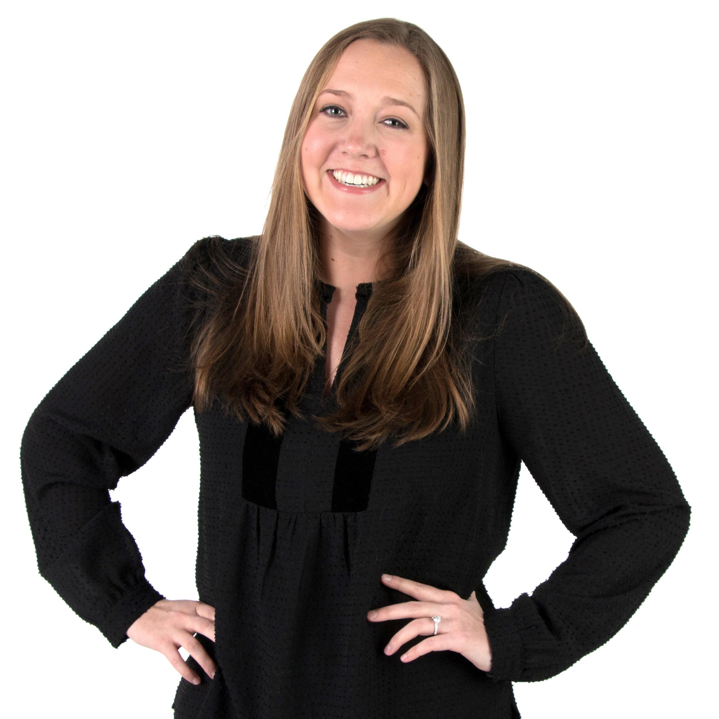 Sarah Parris  event specialist