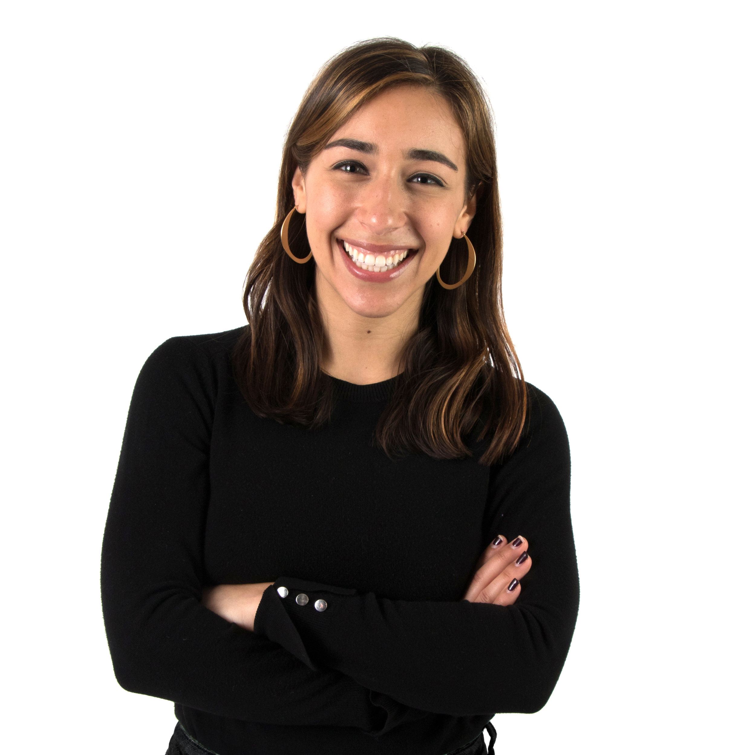 Alexa Babbin  event specialist