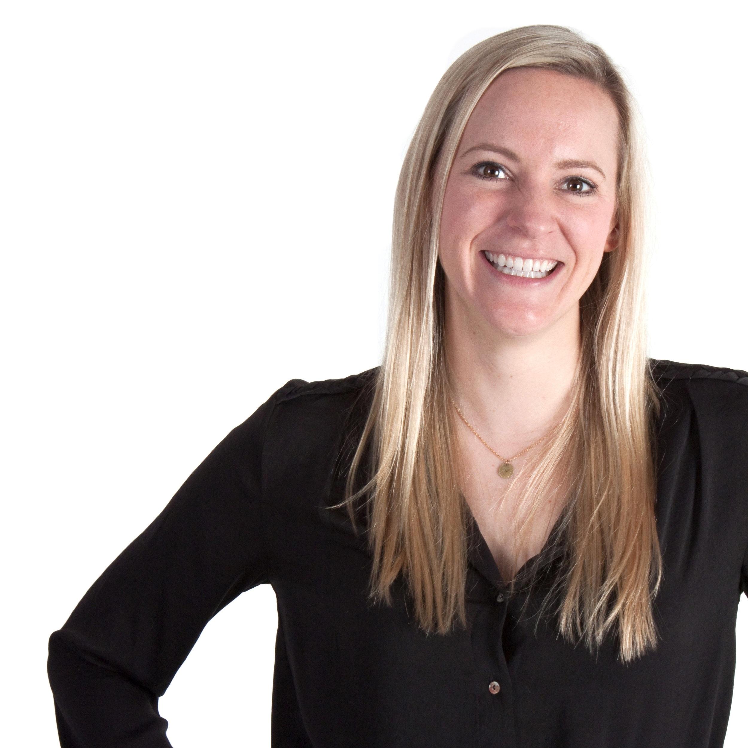 Erin Miller  event specialist