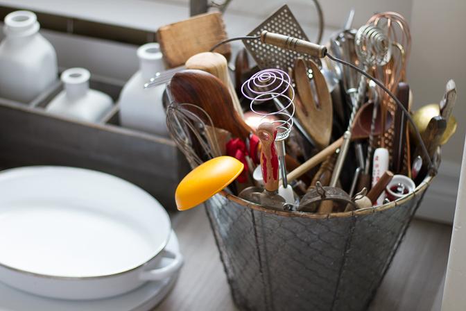 Kelly's utensils