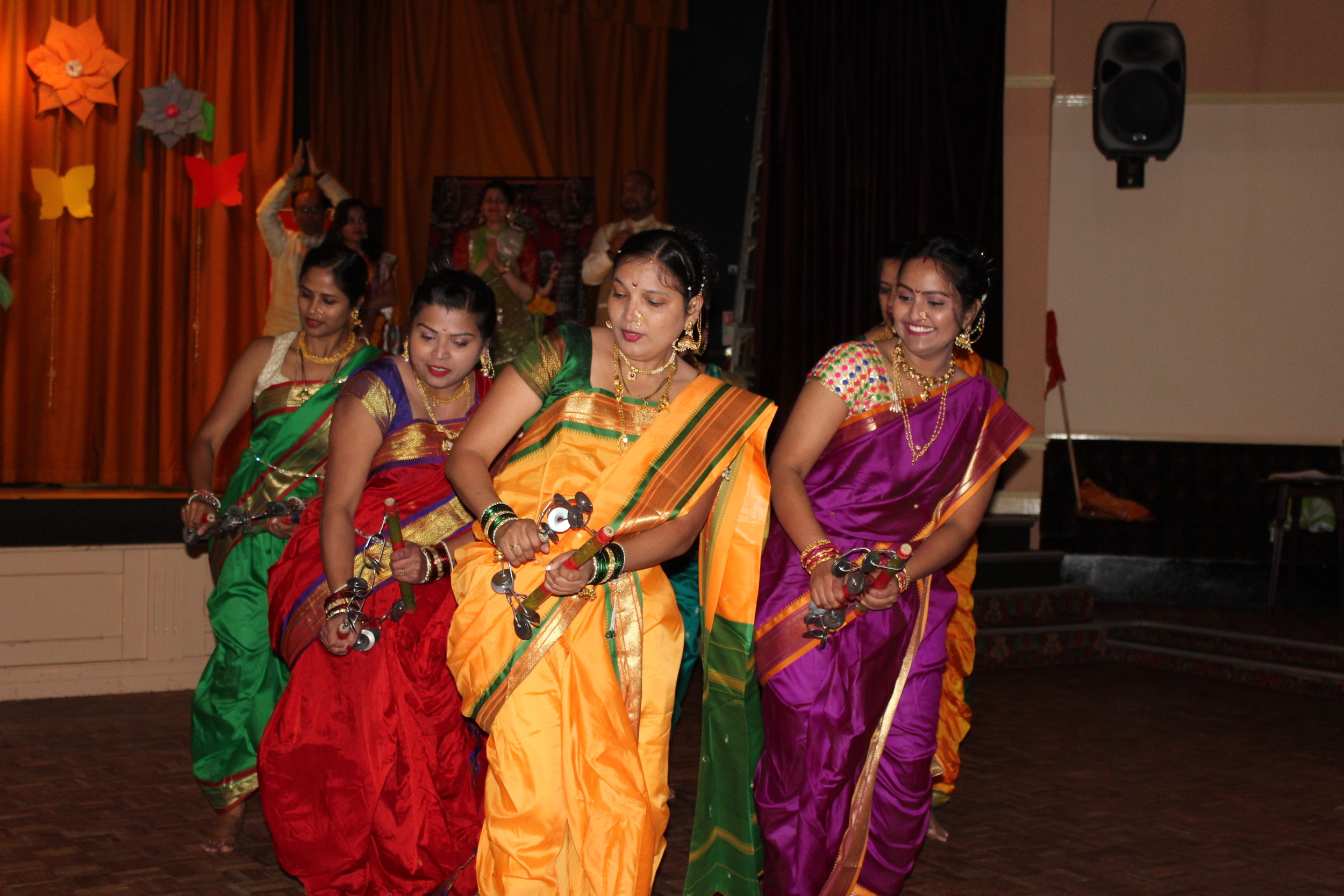 Sahyadri Friends Group