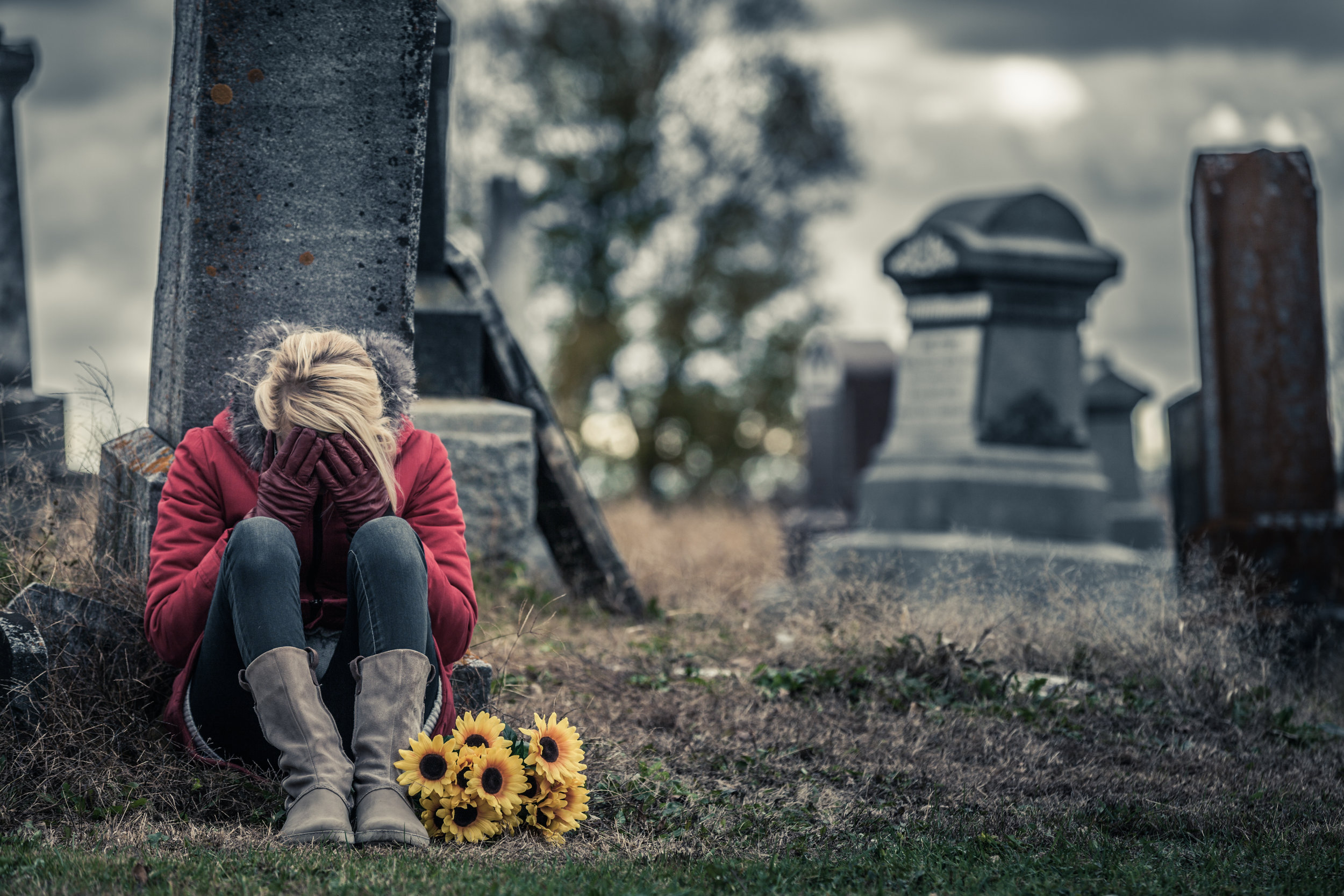 Grieving