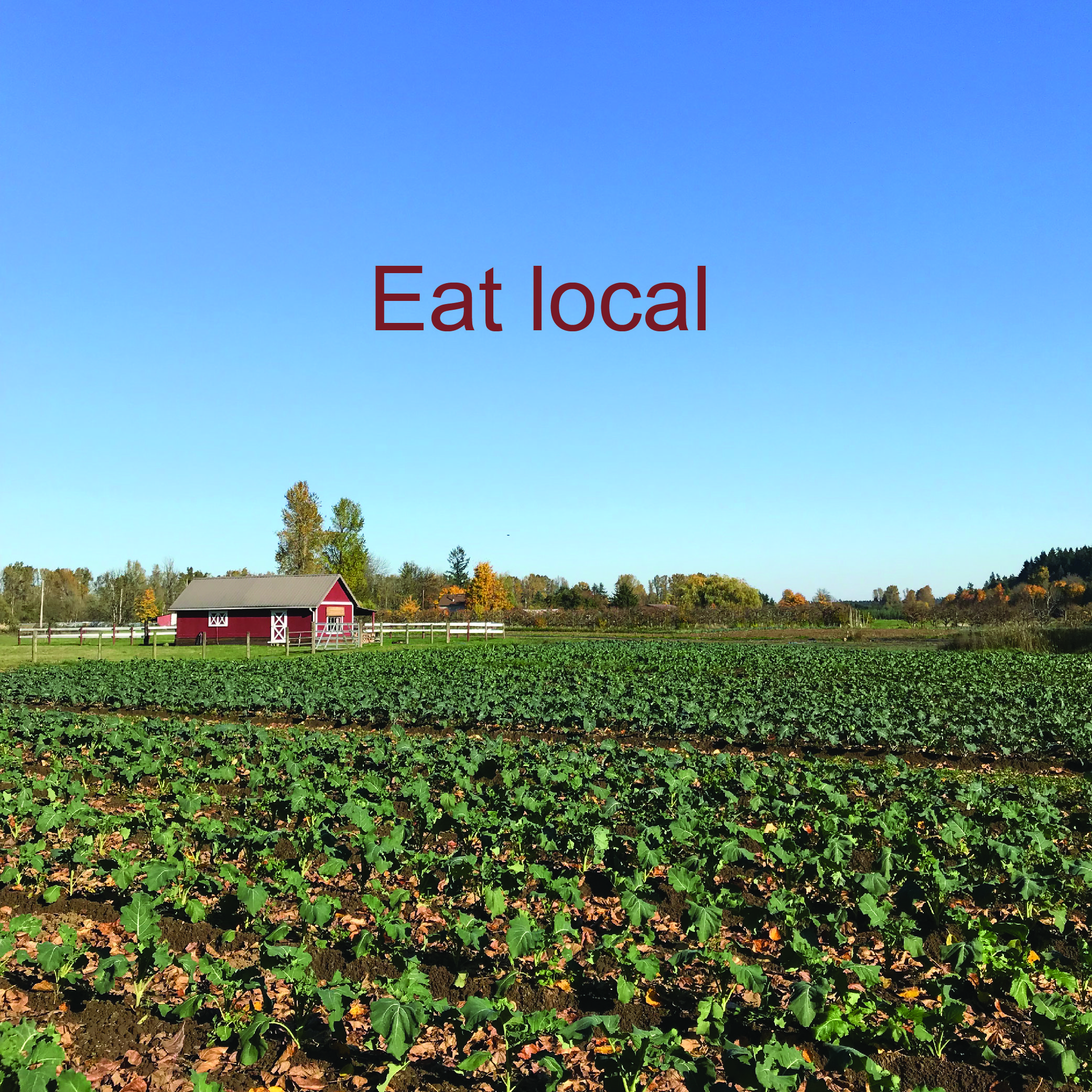 Helsing Junction Farms Eat Local 2018