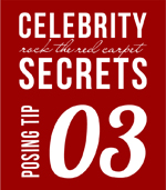 Megan DiPiero Photography {Posing Secrets of the Red Carpet}