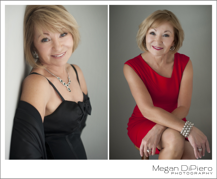 Megan DiPiero Photography {Better than Boudoir: The Naked Truth about Beauty Photography}