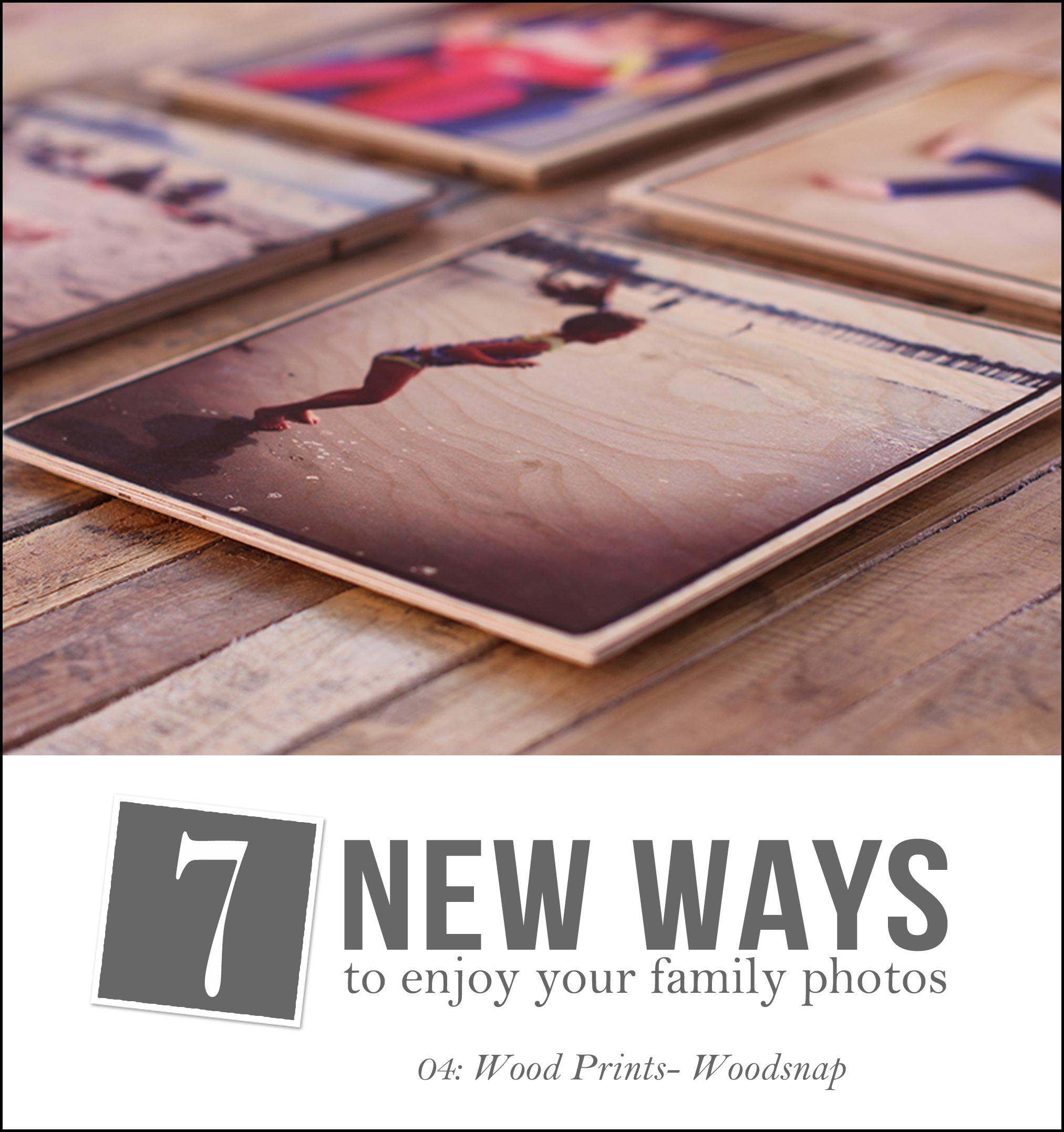 Megan DiPiero Photography {Beyond Digitals: 7 New Ways to Enjoy Your Family Photographs}