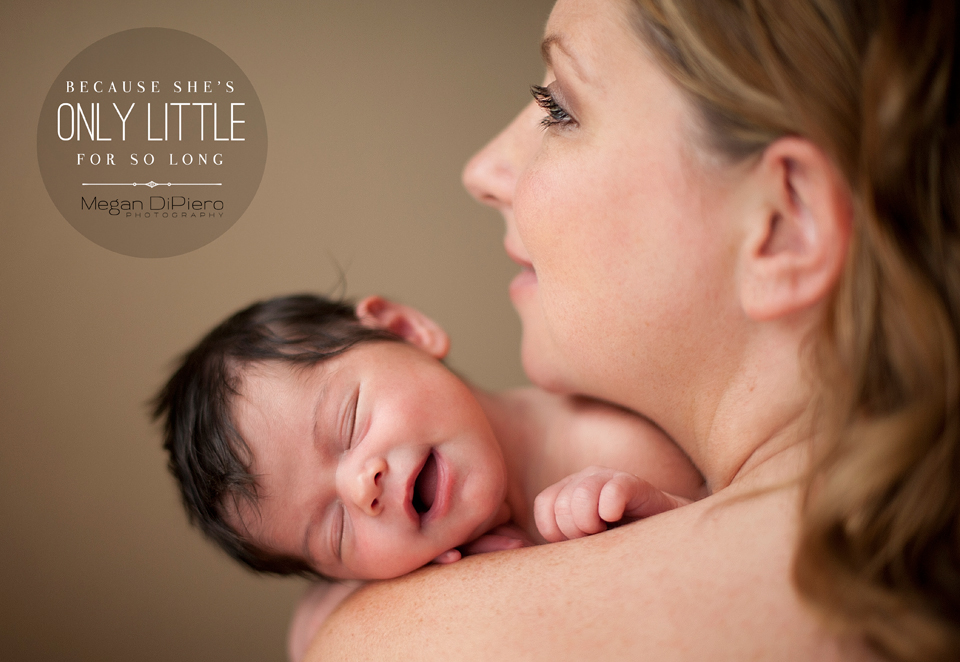 Megan DiPiero Photography {May is for Moms}