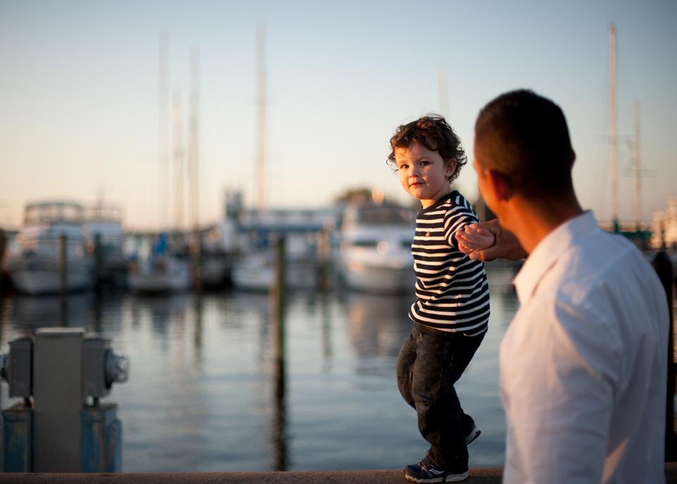 Megan DiPiero Photography {Dear Little Max}