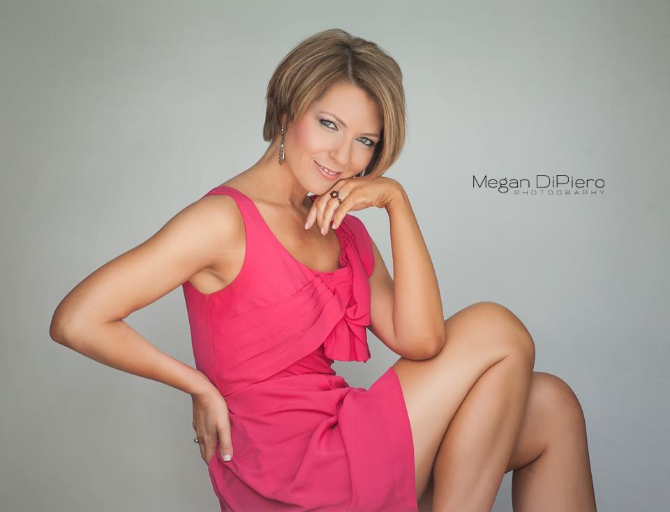 Megan DiPiero Photography {Rockstar Headshots}