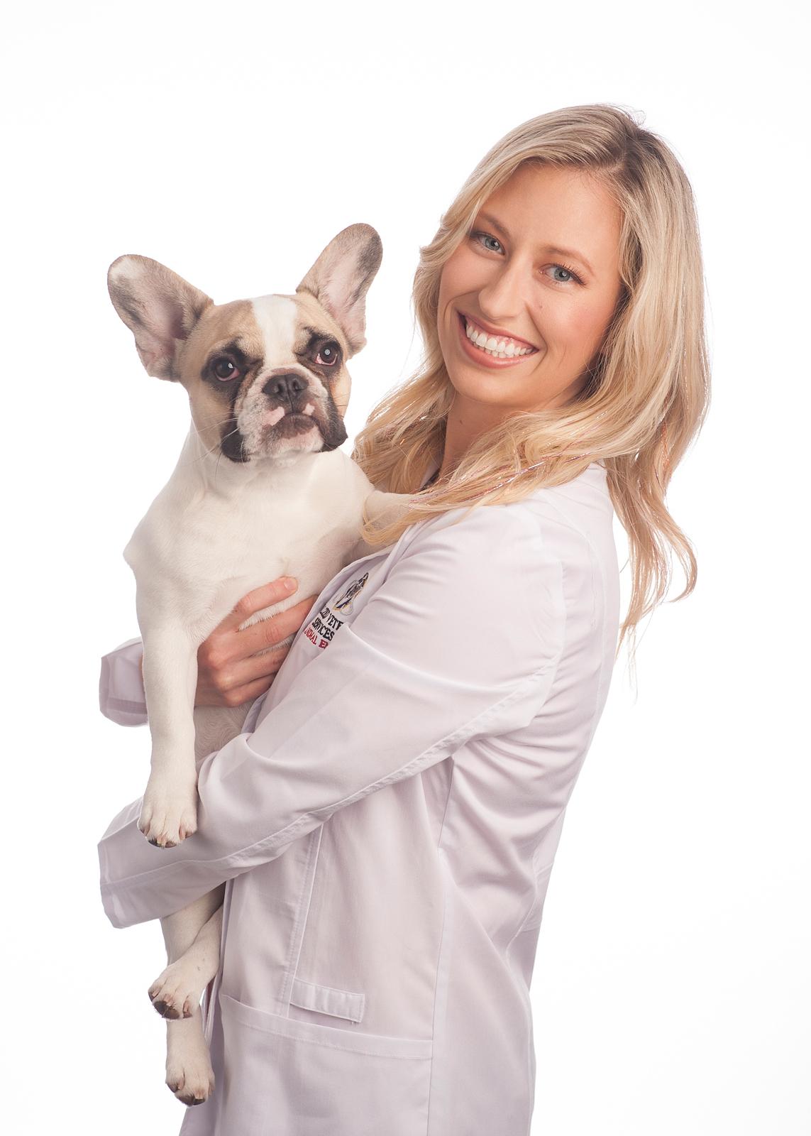 Megan DiPiero Photography {Personal Branding Headshots… With Pets?}