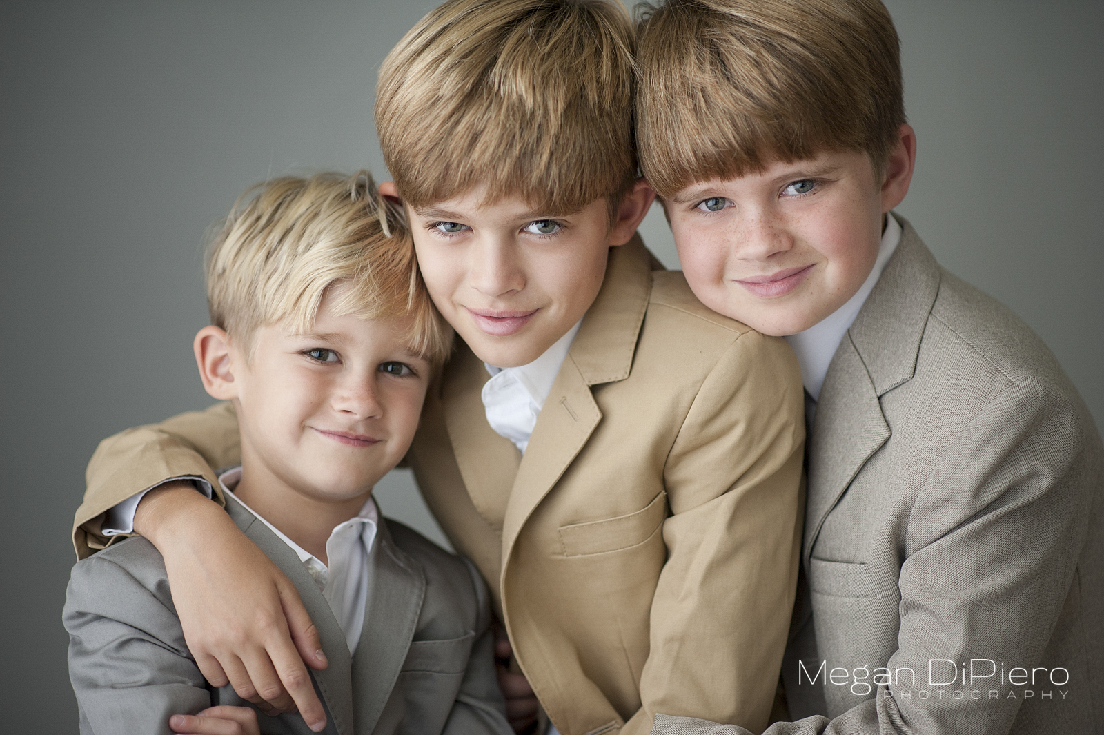 Megan DiPiero Photography {Beautiful You, Beautiful Family}