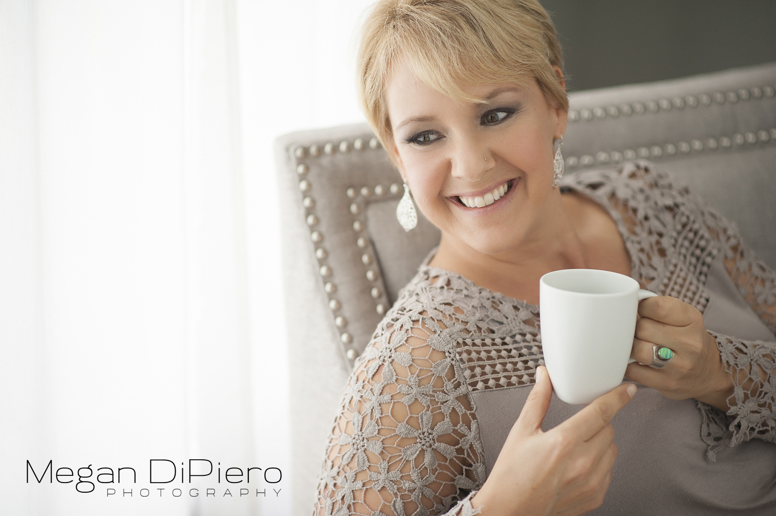 Megan DiPiero Photography {Personal Branding Business Headshots}
