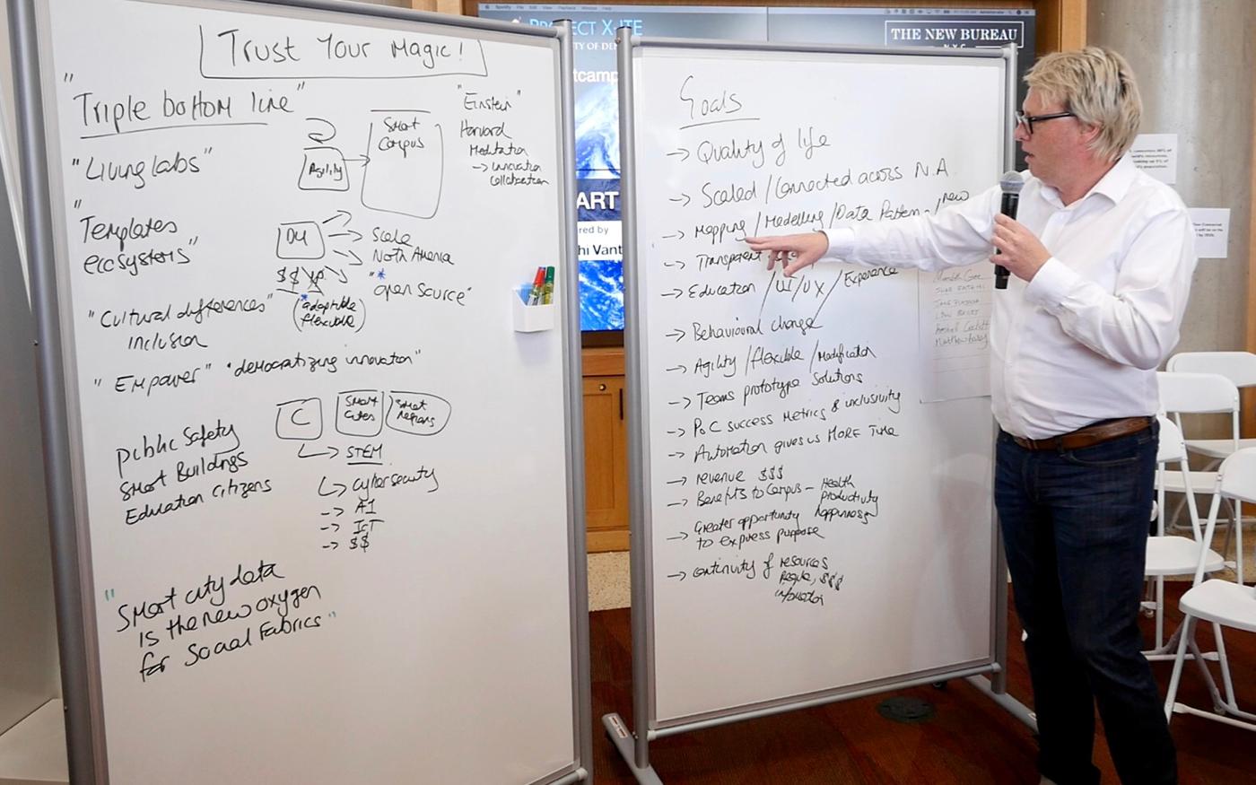 Matthew Bailey - IoT Expert from Arrow Electronics