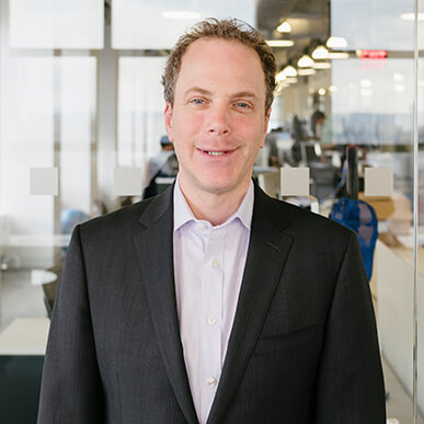 Ari Hirt,  Mission Capital Advisors -  Co-Chair