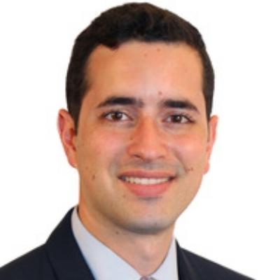 Daniel Belecen,  Meridian Capital Group LLC