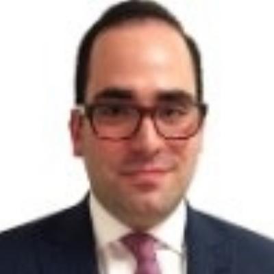 Adam Rosenberg,  Concourse Realty Partners