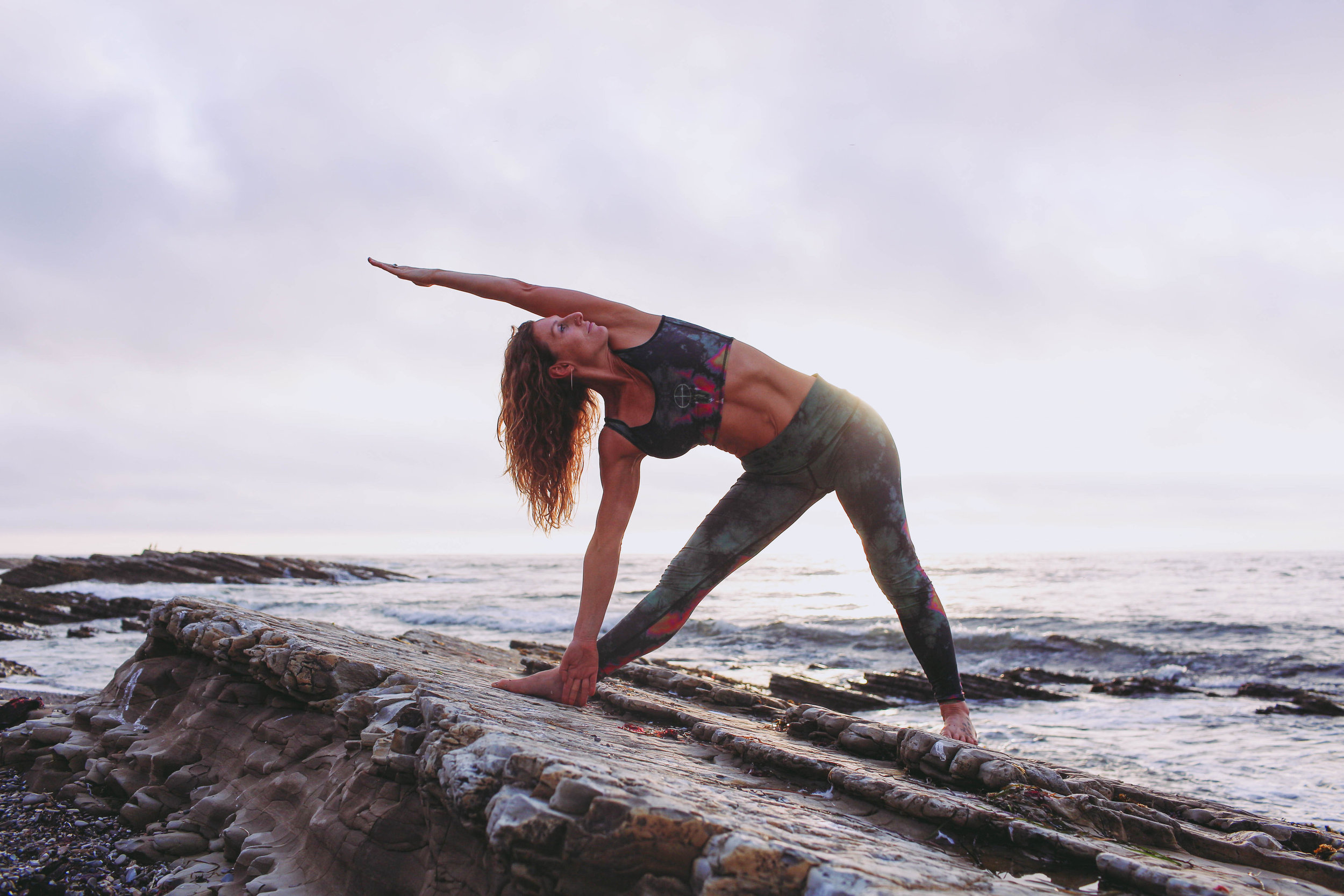- This flow-style class connects movement and breath to create a strong, healthy, and limber body while cultivating a peaceful mindset that is focused in the moment.