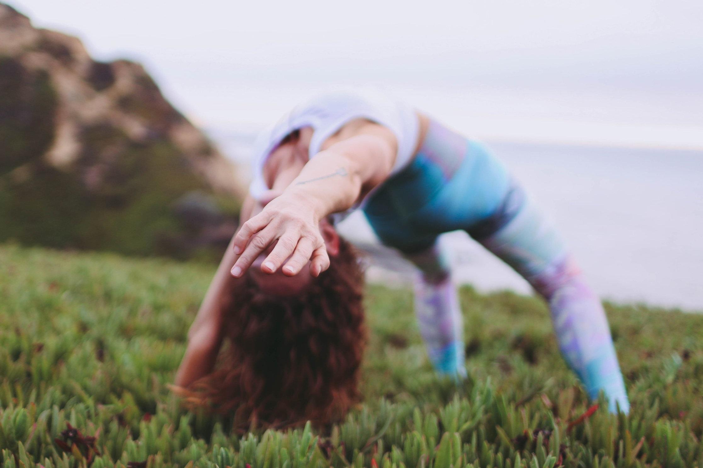 Victoria+Kromhout+Yoga