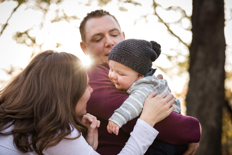 Family Fall Photos - AMG Photography