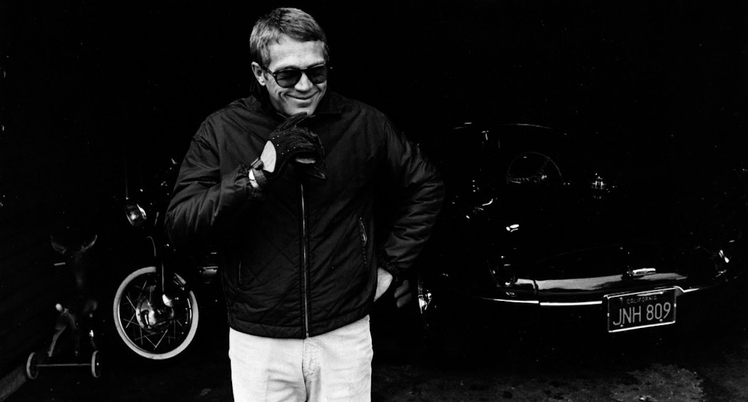 10 TIMES STEVE MCQUEEN PROVED HE WAS THE MOST STYLISH MAN IN THE WORLD - GENTLEMAN'S JOURNAL