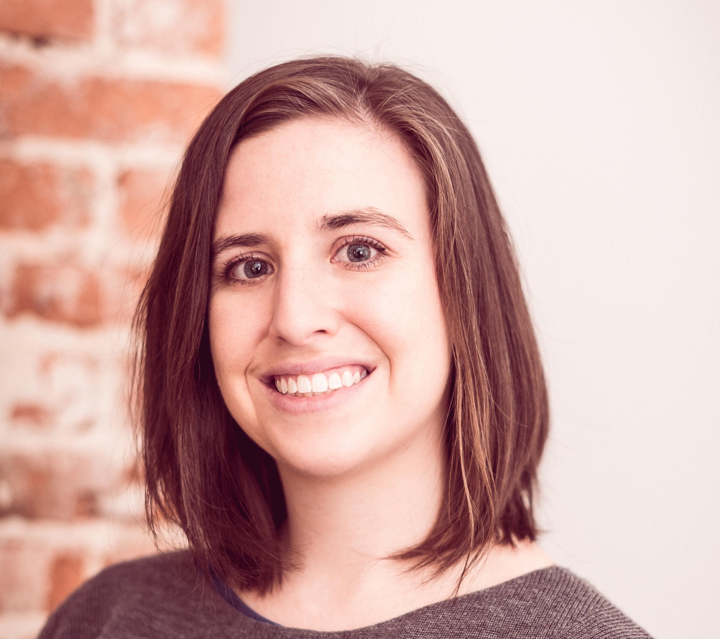 Cassie Ekstrom Baltimore Therapist