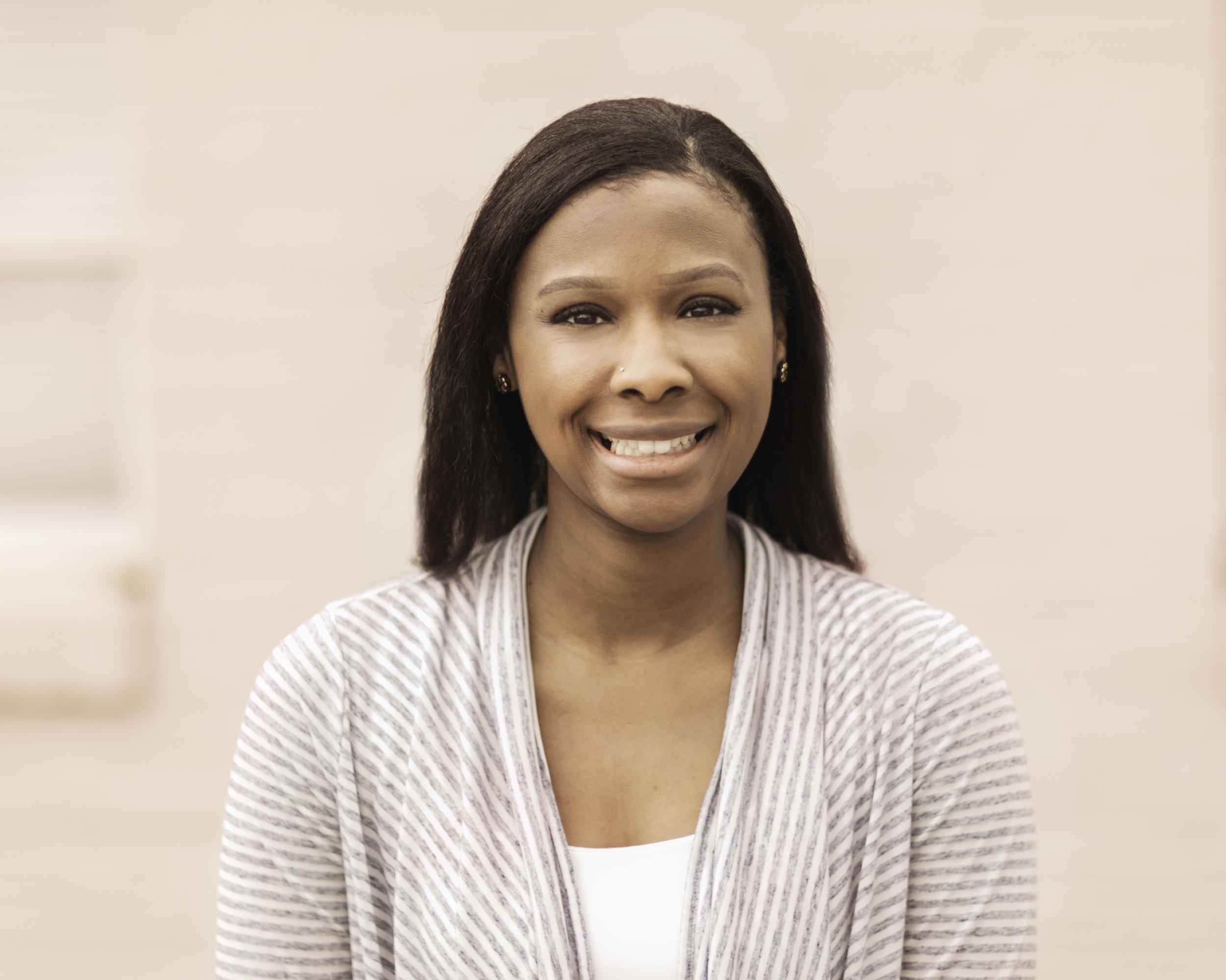 Jessica Jones, Baltimore Therapist