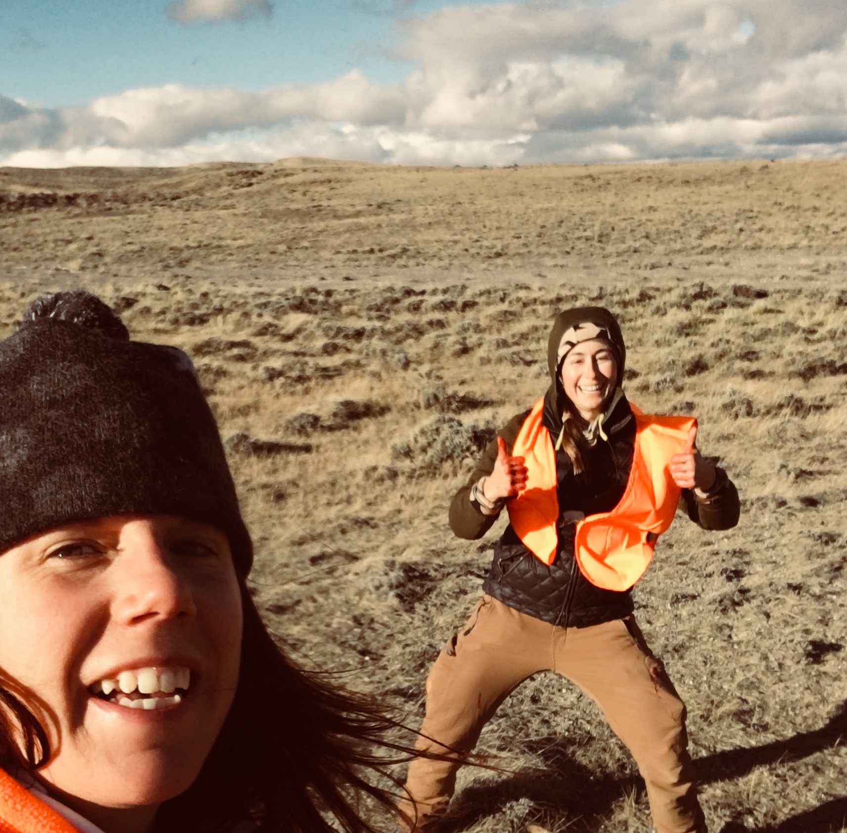 Shirley Basin Antelope Hunt