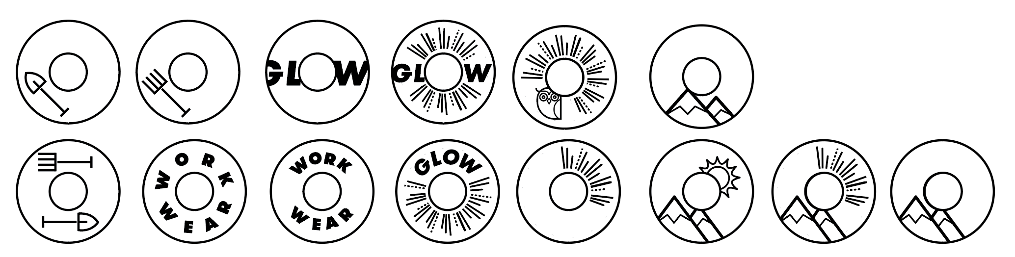 glowrivets2