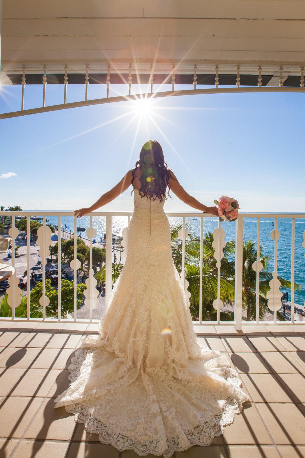 Ocean Key Resort Weddings