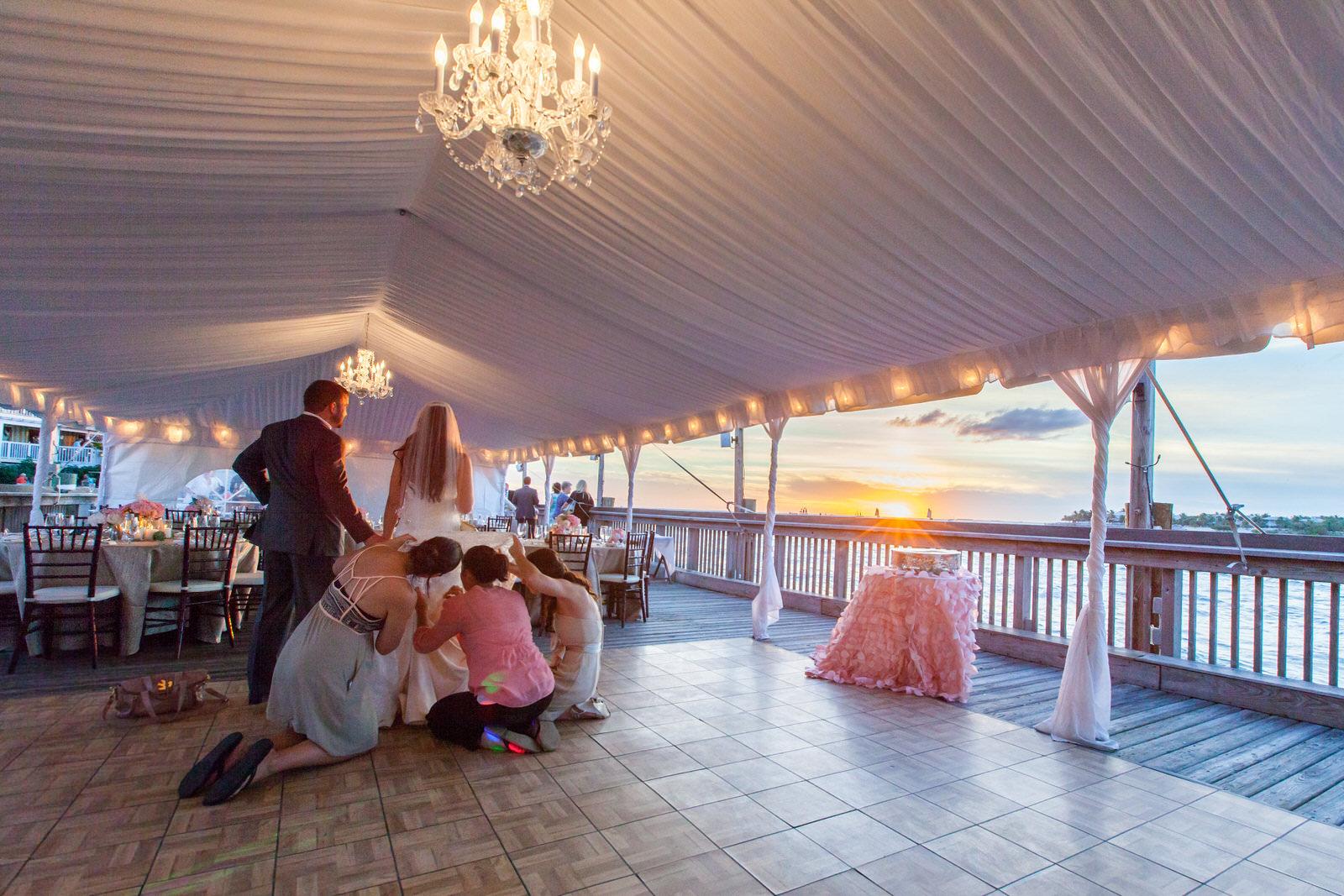 Soiree Key West Destination Wedding Planner
