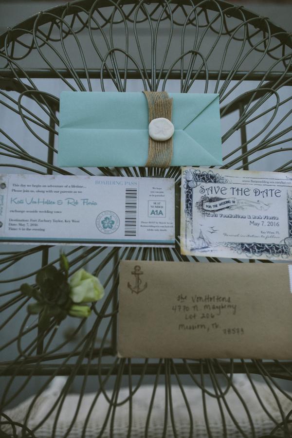 Key West Wedding   Ft Zachary Taylor + Margaritaville Resort Sunset Deck