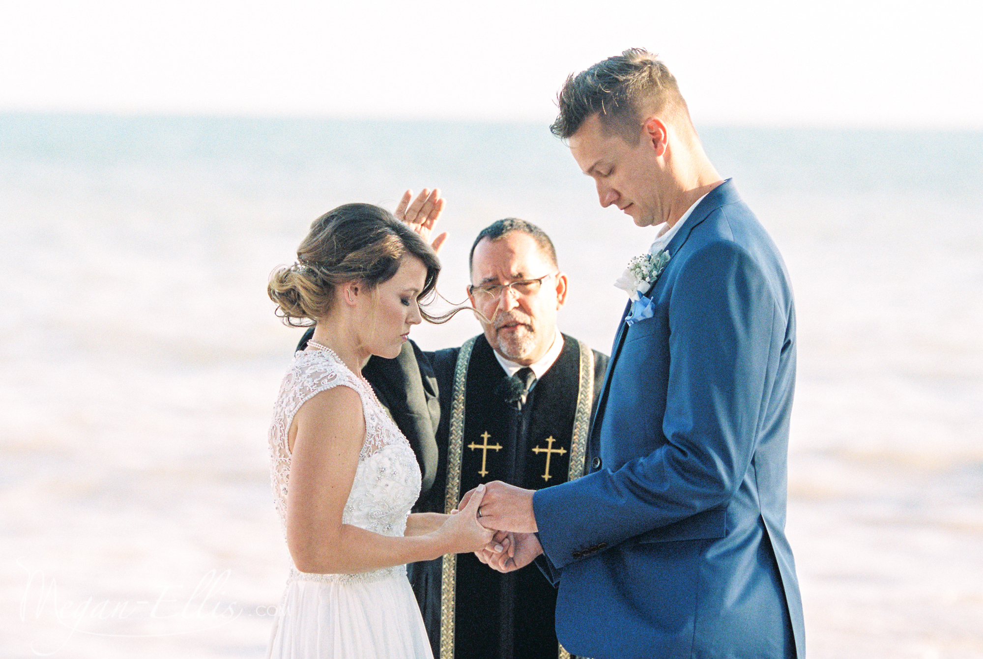 Key West Wedding Officiant