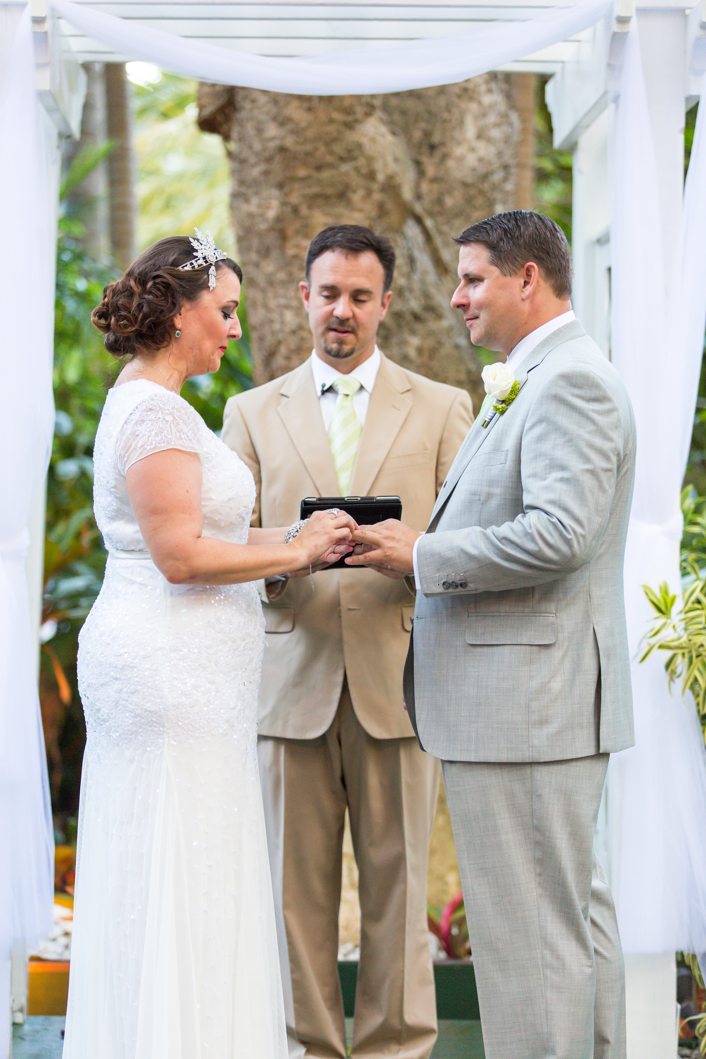 Key West Wedding Hemingway House | Katie+Chad | Soiree Key West8.jpg