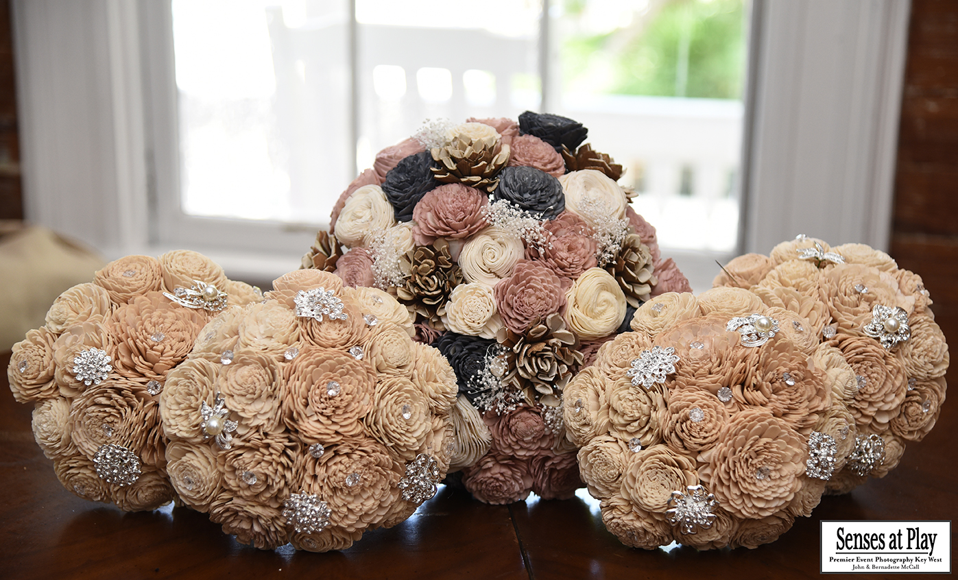 Bridal Bouquets | Senses At Play Photography