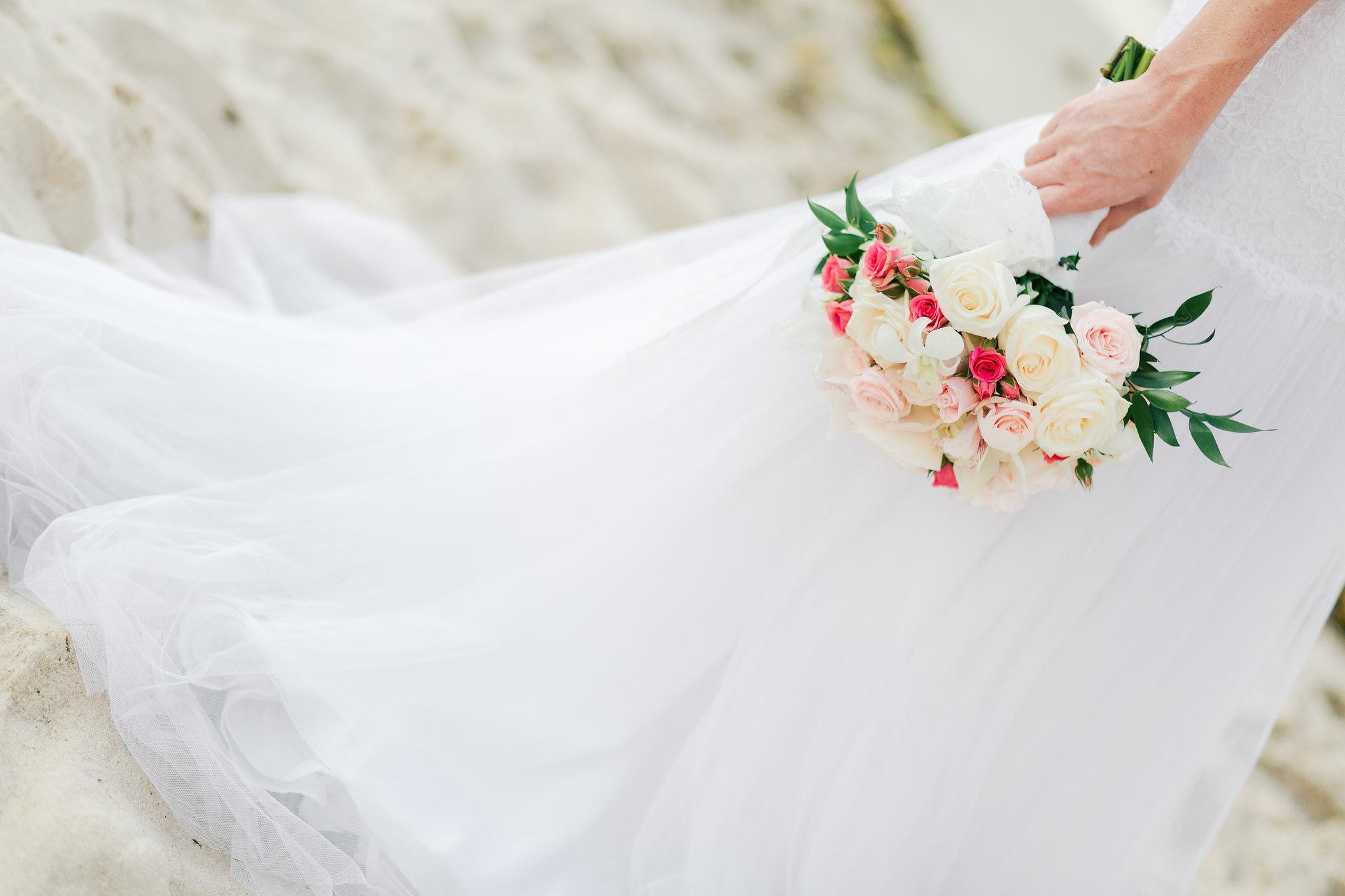Key West Bride | Lavryk Photography