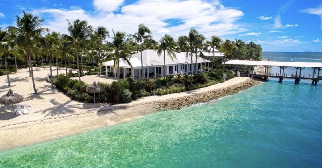 Sunset Key, Paradise Cottage