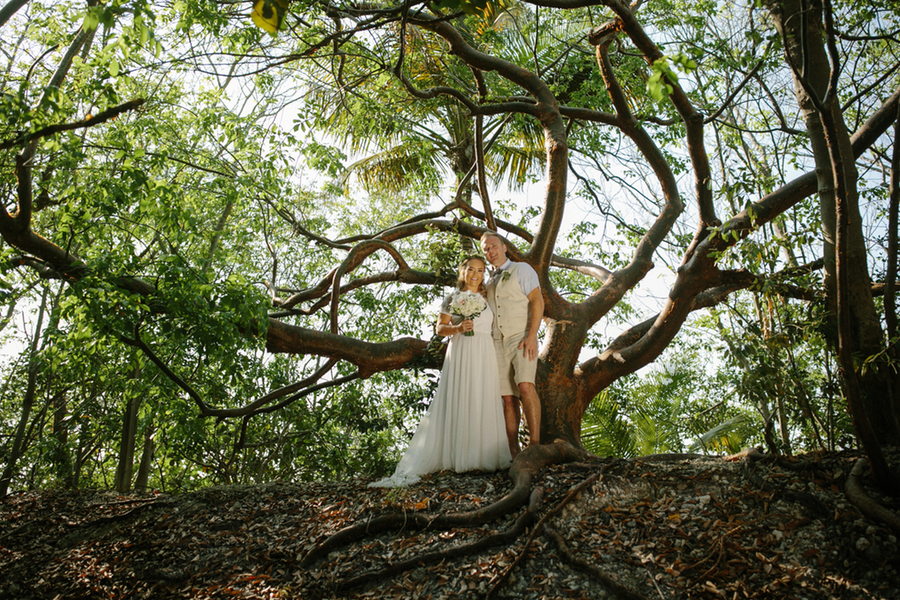 KATIE + ROB | FORT ZACHARY TAYLOR WEDDINGS