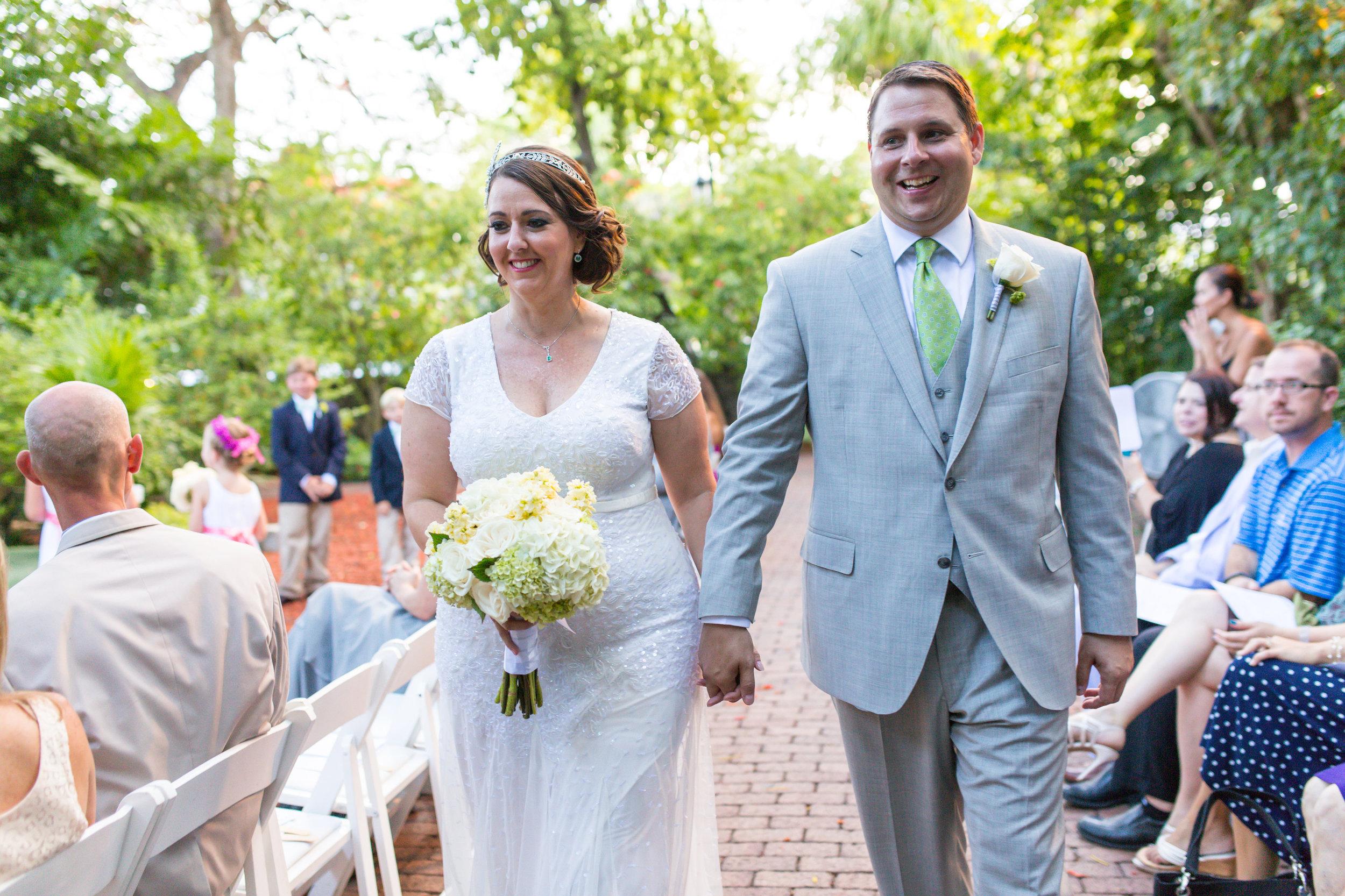 KATIE + CHAD   HEMINGWAY HOME WEDDINGS