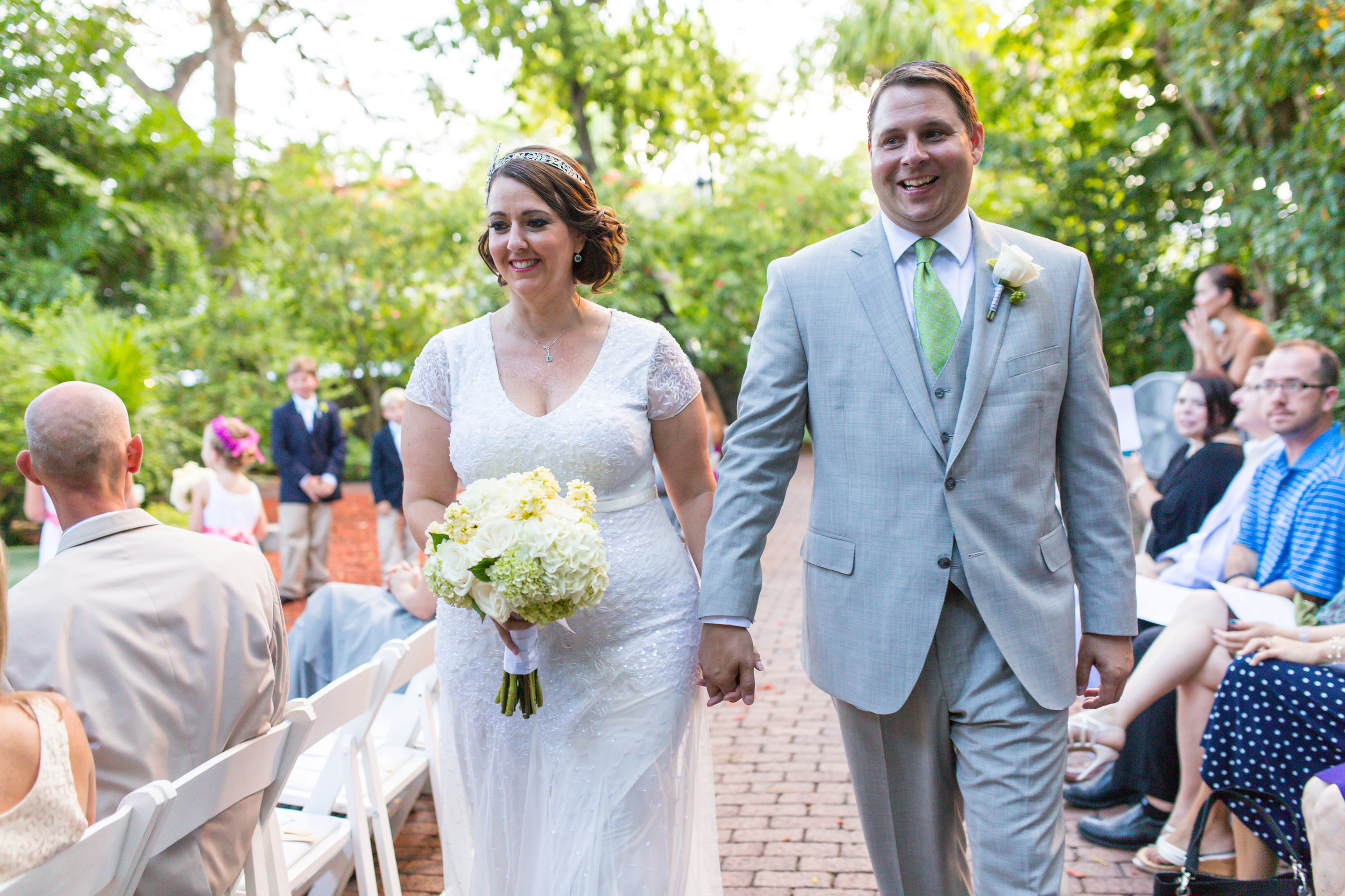KATIE + CHAD | HEMINGWAY HOME WEDDINGS