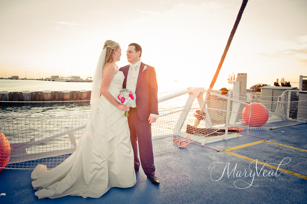 MICHELLE + ROSS | SUNSET KEY & MARGARITAVILLE RESORT