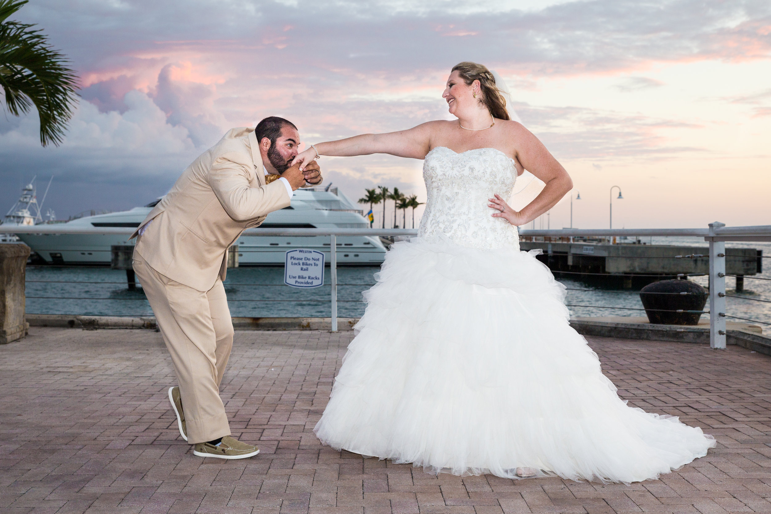HANNAH + JOSH | MARGARTIAVILLE RESORT WEDDINGS