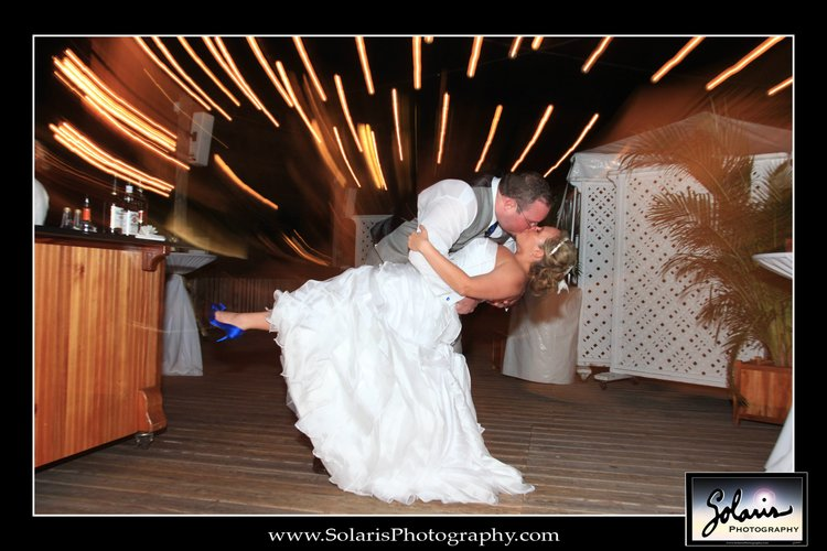 CHRISTINE + BRIAN | OCEAN KEY RESORT WEDDINGS