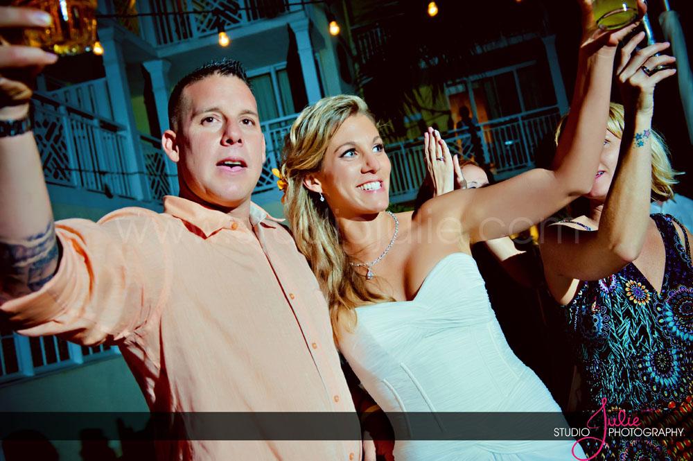 MARISA + ANTHONY | REACH RESORT KEY WEST WEDDINGS