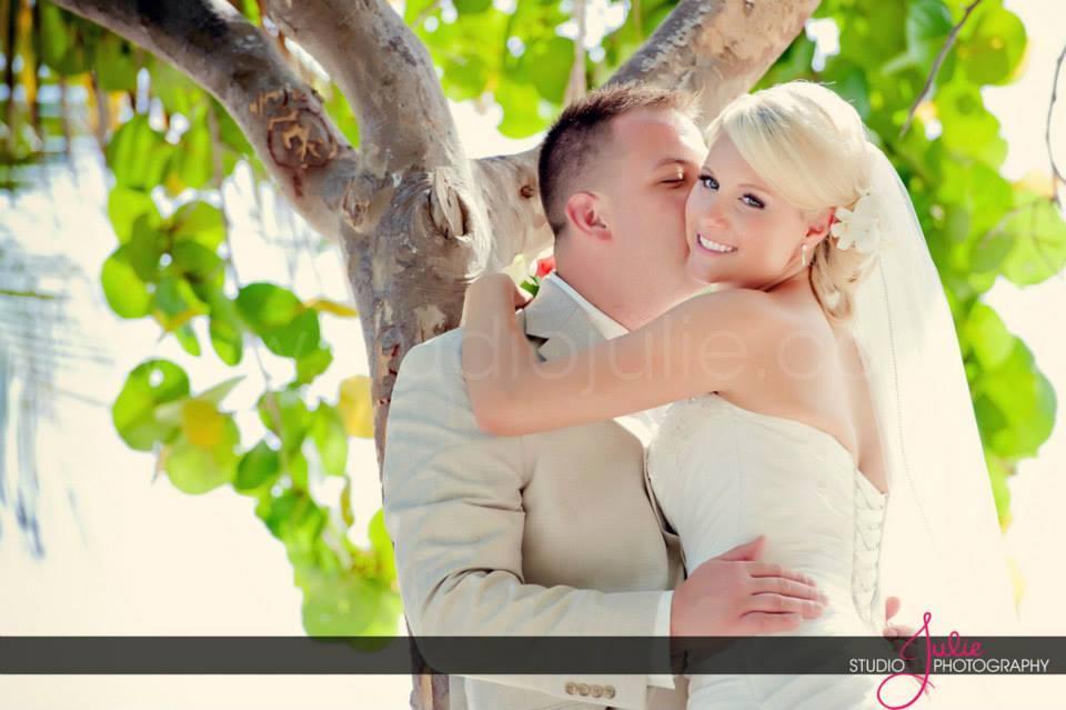 STEPHANIE + IAN | REACH RESORT KEY WEST WEDDINGS